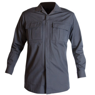 Tenx B.Du Long-Sleeve Shirt