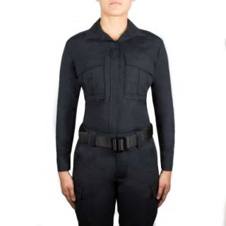 Long Sleeve B.Du™ Tactical Shirt (Womens)-