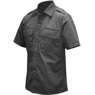 Short Sleeve B.Du Tactical Shirt (Womens)-Blauer