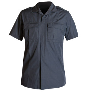 Tenx B.Du Short-Sleeve Shirt