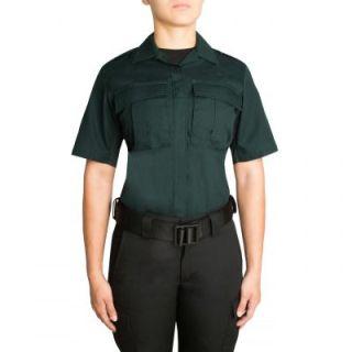 Short Sleeve B.Du Tactical Shirt (Womens)-