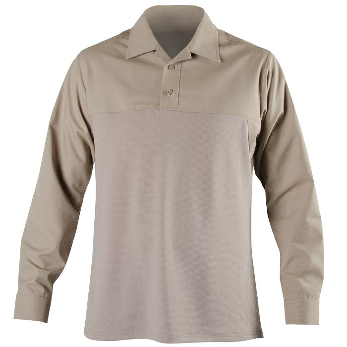 Long Sleeve Rip Stop Base Shirt-