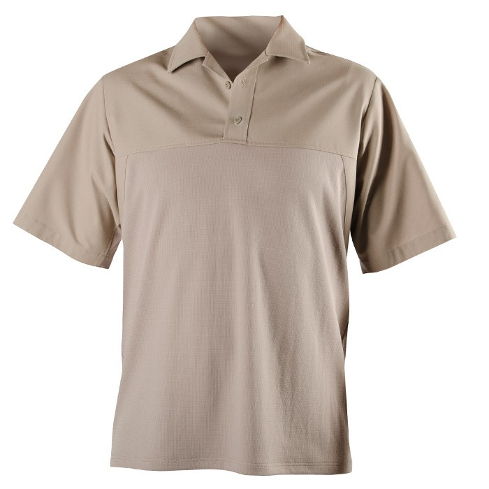 Short Sleeve Rip Stop Base Shirt-