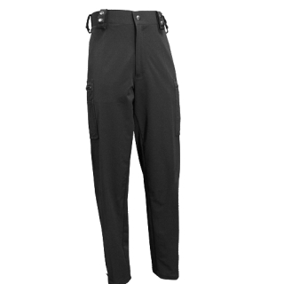 Stretch Nylon Bike Pants