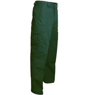 B.DU Tactical Pant-Blauer