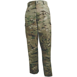 MultiCam B.DU Tactical Trousers