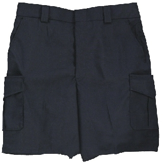 8840X Side Pocket Cotton Blend Shorts-
