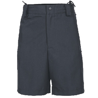 Stretch Nylon Bike Shorts-