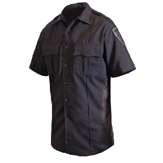 Short Sleeve Rayon Blend Supershirt-