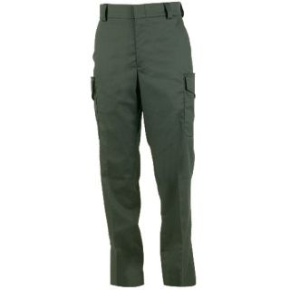 Rayon Blend Trousers