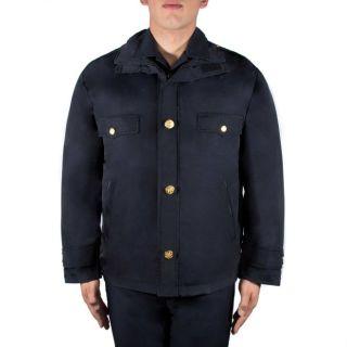 Metro Ny Nj Waterproof Jacket-
