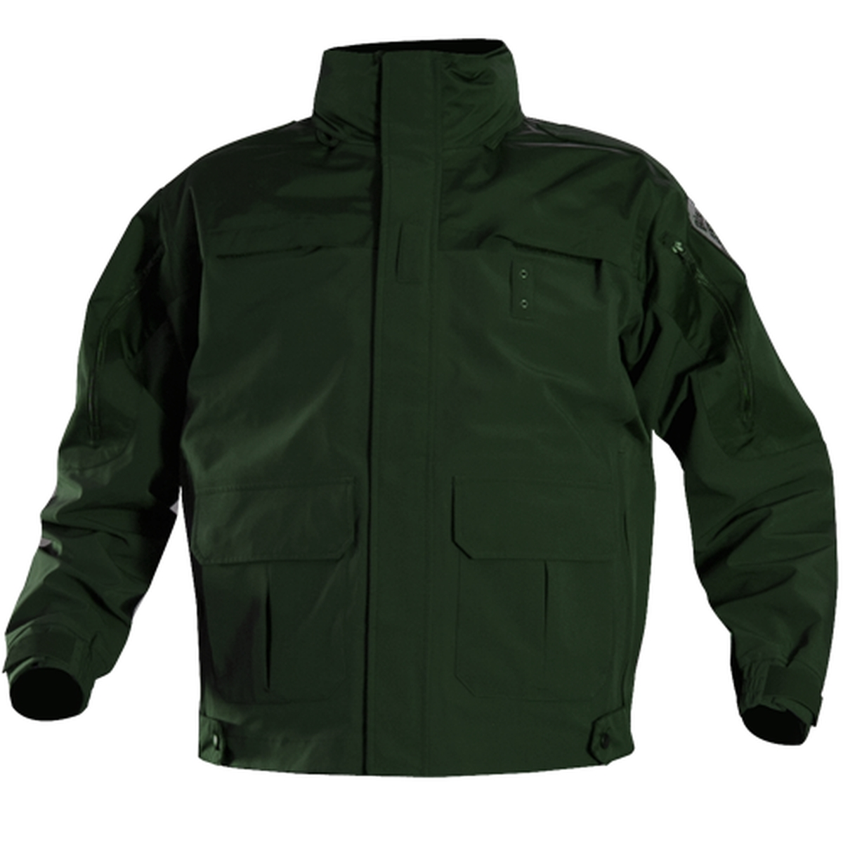TacShell™ Jacket-