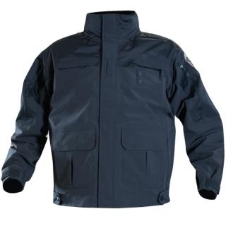 TacShell™ Jacket-Blauer