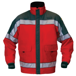 9840 CROSSTECH® 3-In-1 Response Jacket