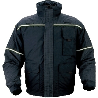 CROSSTECH 3-in-1 Response Jacket-Blauer