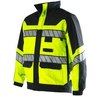 B.Dry&Reg; Hi-Vis Response Parka-