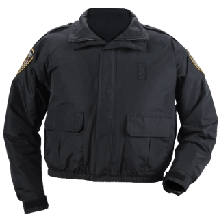 9915Z-GORE-TEX® Ike-Length Jacket-Blauer
