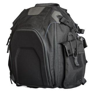 Silent Partner Bag-Blauer