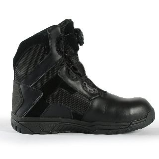 Breach 6`waterproof Composite Toe Boot-Blauer