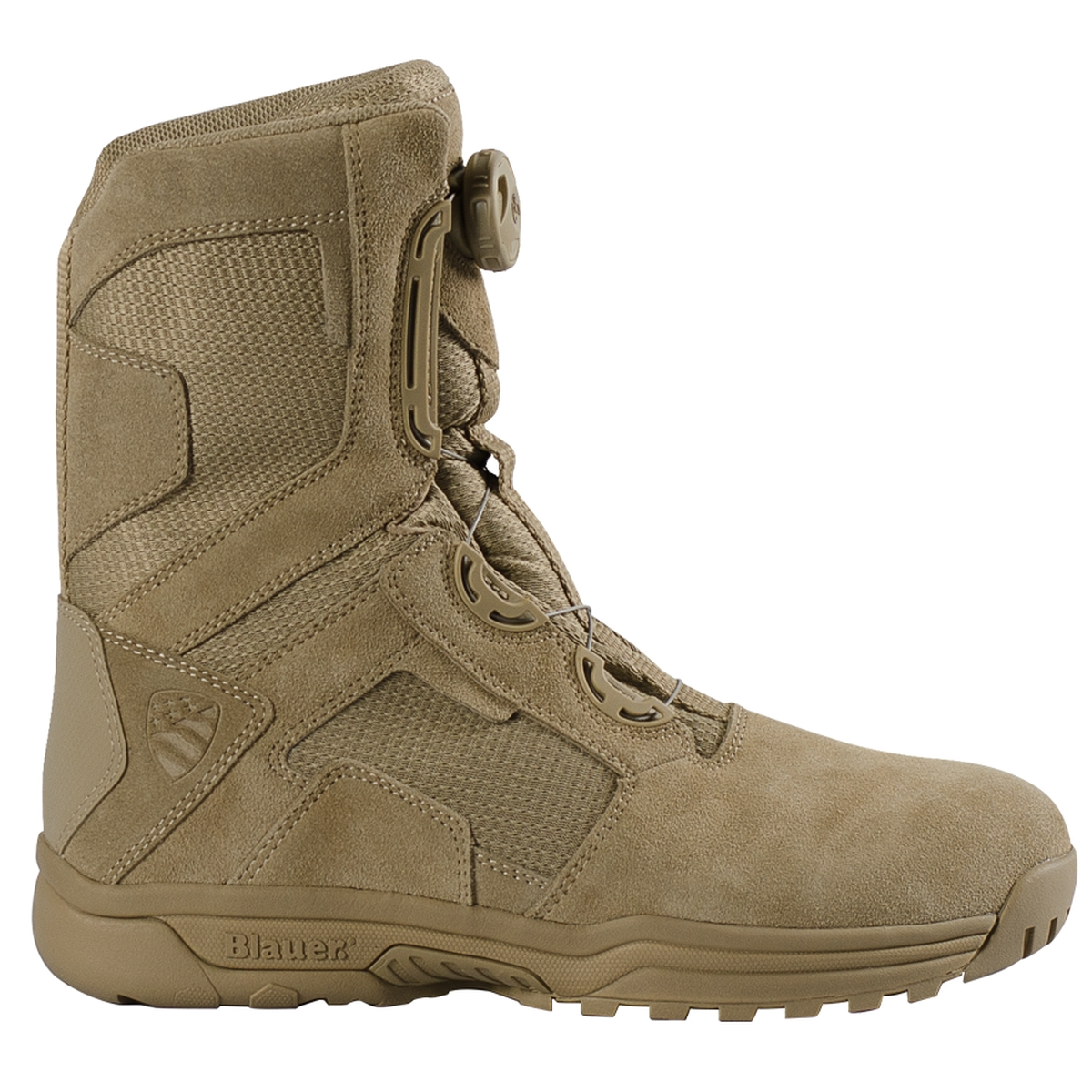 "Clash Lt Boot 8 Boa System""-"