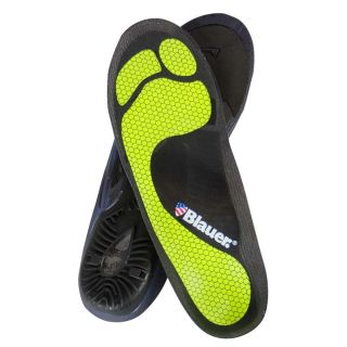 Firma-Tech Insoles-Blauer