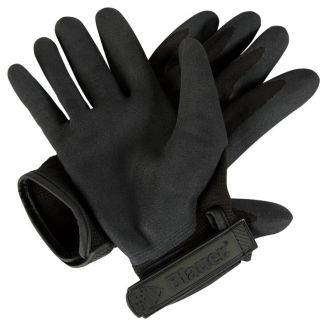 Clutch Glove-Blauer