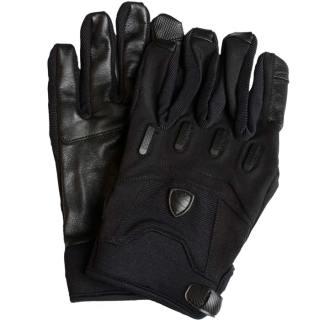 Fray Glove-Blauer