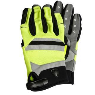 GL105 Storm Traffic Glove-Blauer
