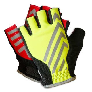 Gl111 Bolt Shorty Traffic Glove-