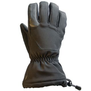 Flicker Glove-Blauer