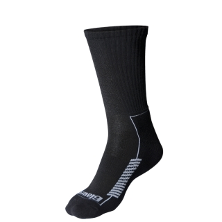 B.Cool® Performance 6 Sock (2-Pack)-Blauer
