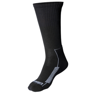 B.Cool® Performance 9 Sock (2-Pack)-Blauer