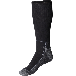 B.Warm® Merino Wool 9 Sock-Blauer