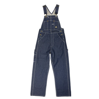 Boulder Unlined Bib Overall-