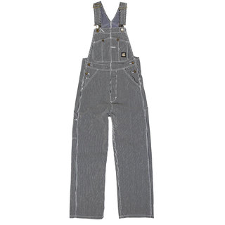 Boiler Unlined Bib Overall-Berne Apparel