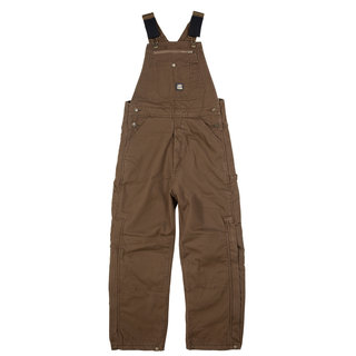 Traditional Washed Bib Overall-