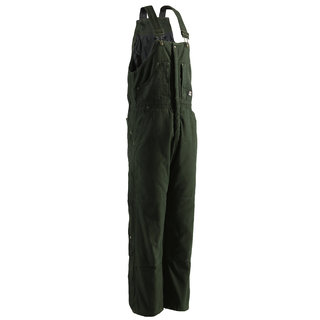 Original Washed Insulated Bib Overall