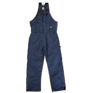 Heritage Twill Insulated Bib Overall-Berne Apparel