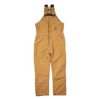 Deluxe Insulated Bib Overall