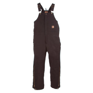 Youth Insulated Bib Overall-Berne Apparel