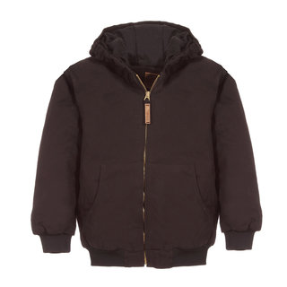 Youth Hooded Jacket