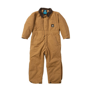 Youth Softstone Duck Insul.Coverall-