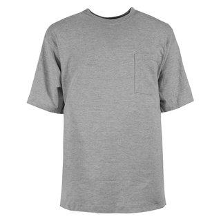 Heavyweight Short Sleeve Pocket Tee-