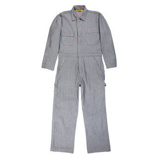 Boiler Unlined Coverall-