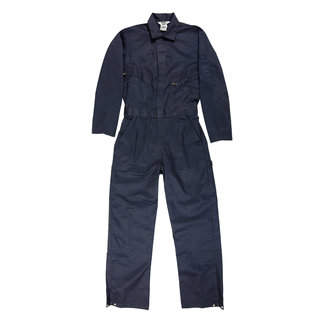 Deluxe Piston Unlined Coverall-