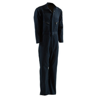 Deluxe Intake Coverall, Unlined-