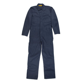 Exhaust Unlined Coverall