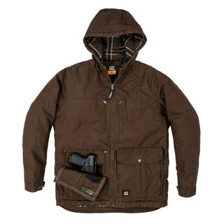 Echo One One Concealed Carry Coat-