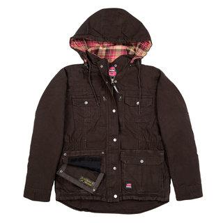 Ladies Lima One Three Coat-