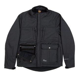 Echo Zero Eight Softshell Jacket-